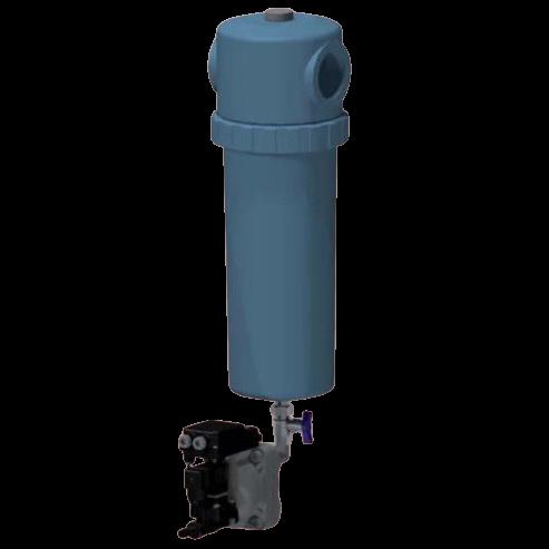 Bộ tách nước ly tâm Ultradri AG-Z của Donaldson