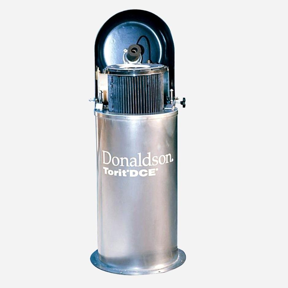 Bộ lọc thông gió mini DCE100 Donaldson