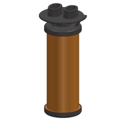 DF Lọc đường ống khí nén Donaldson
