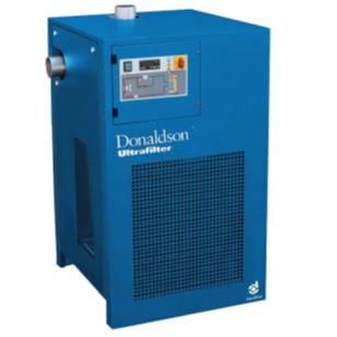Máy sấy khí lạnh giải nhiệt bằng nước DC 0490 WX – DC 1650 WX