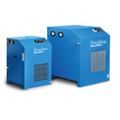 Máy sấy khí tác nhân lạnh tích hợp bộ lọc DF BURAN DC 0020 AB – DC 0850 AB