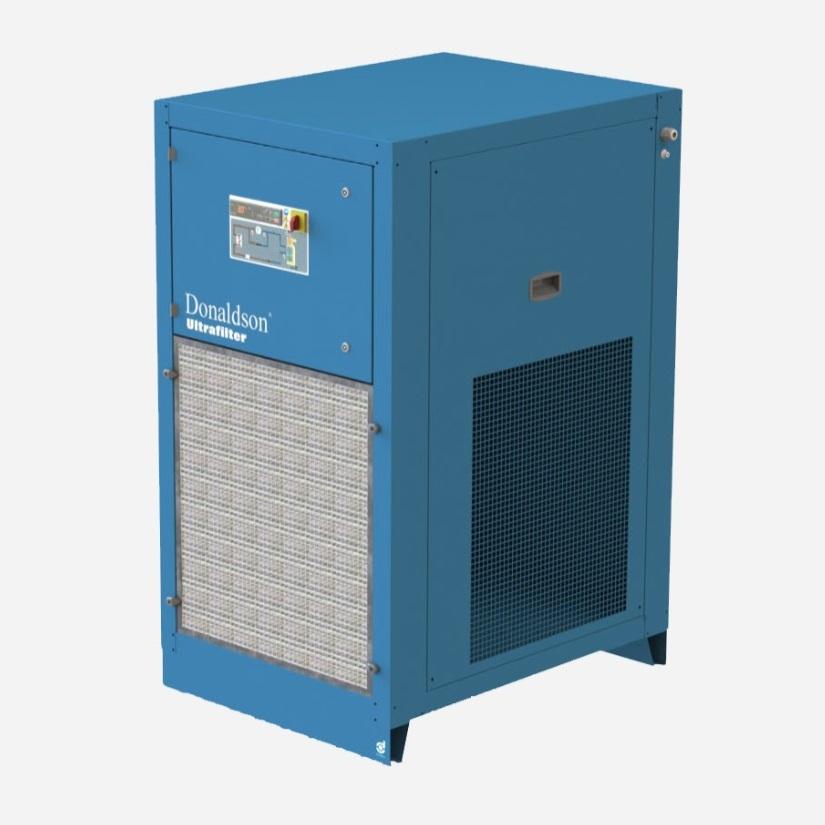 Máy sấy lạnh áp suất cao Bora DHP2400 – DHP6000 Donaldson