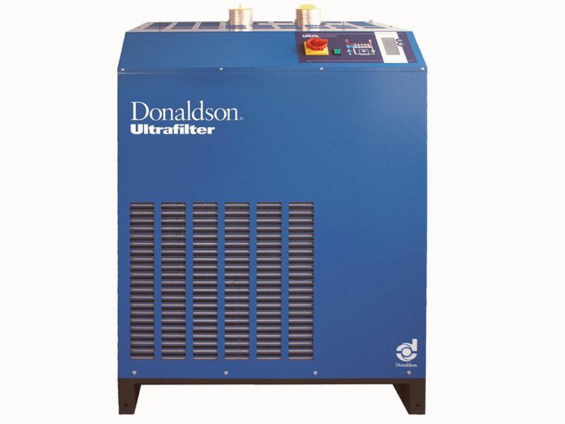 Máy sấy khí Donaldson