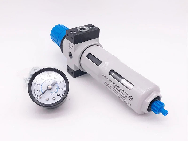 Máy đo chất lượng khí nén
