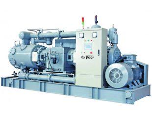 Máy nén khí cao áp, cấu tạo, công dụng và nguyên lý hoạt động