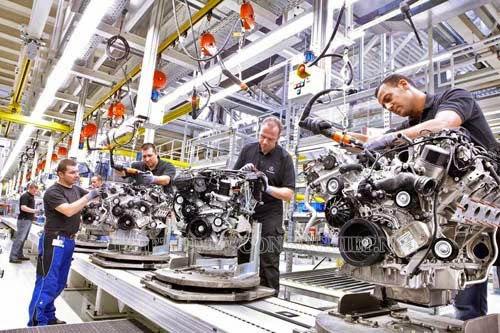 Nguyên lý hoạt động máy nén khí cao áp