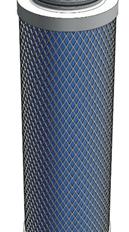 Bộ lọc sâu / Bộ lọc tổng hợp / Bộ lọc hạt bụi UltraPleat® SMF