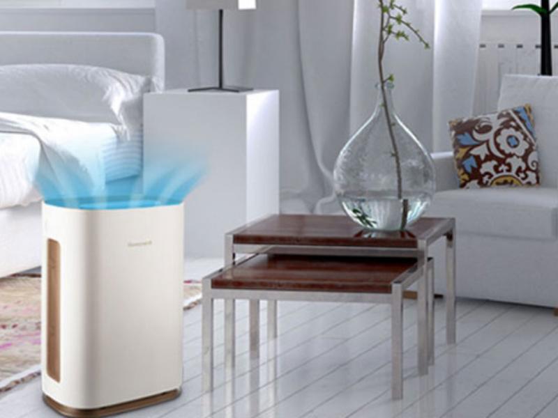 Nên mua máy lọc không khí nào trong phòng ngủ gia đình?